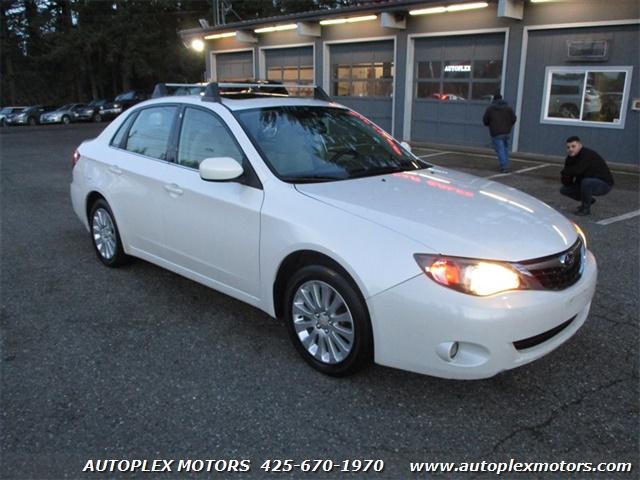 2009 Subaru Impreza 2.5i Premium  - 11742  - Autoplex Motors