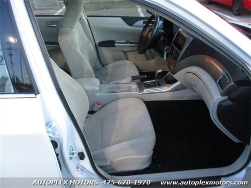 2009 Subaru Impreza  - Autoplex Motors