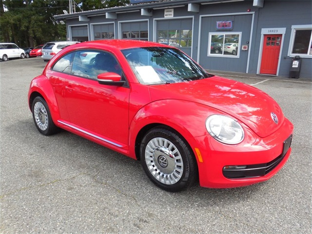 2014 Volkswagen Beetle Coupe  - Autoplex Motors