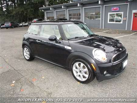 2007 Mini Cooper Hardtop  for Sale  - 11779  - Autoplex Motors