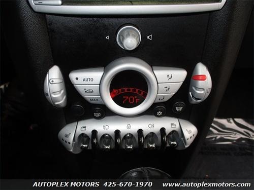 2007 Mini Cooper Hardtop  - Autoplex Motors