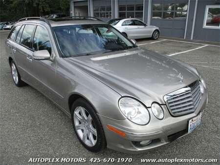2007 Mercedes-Benz E-Class E 350 4MATIC for Sale  - 11798  - Autoplex Motors