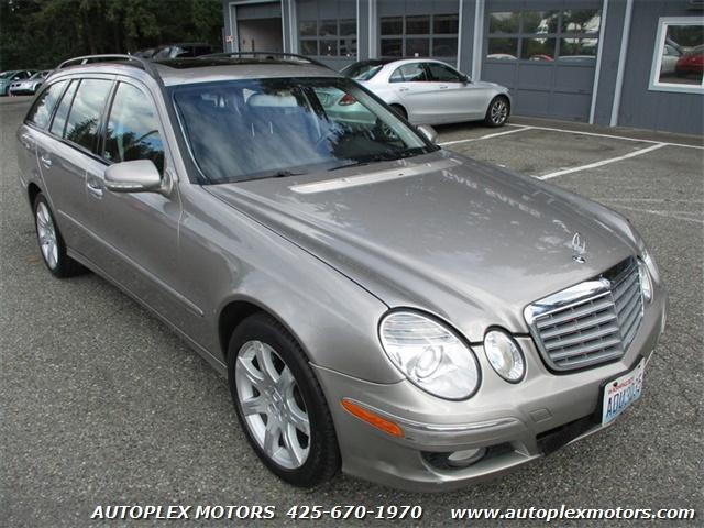 2007 Mercedes-Benz E-Class  - Autoplex Motors