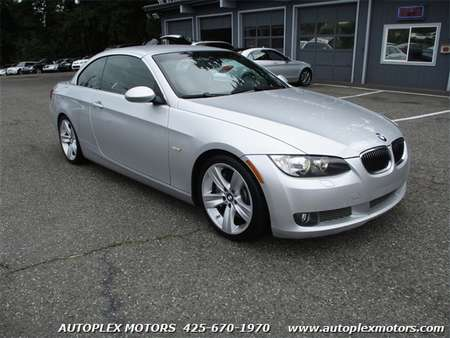 2008 BMW 3 Series 335i for Sale  - 11847  - Autoplex Motors