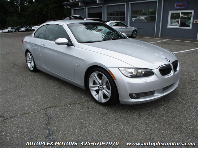 2008 BMW 3 Series 335i  - 11847  - Autoplex Motors