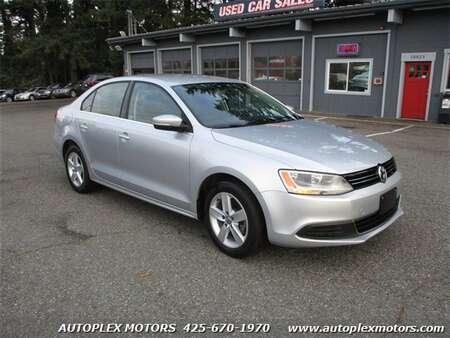 2013 Volkswagen Jetta TDI for Sale  - 11915  - Autoplex Motors