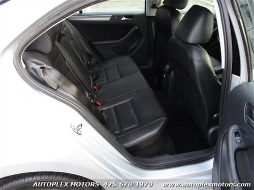 2013 Volkswagen Jetta  - Autoplex Motors