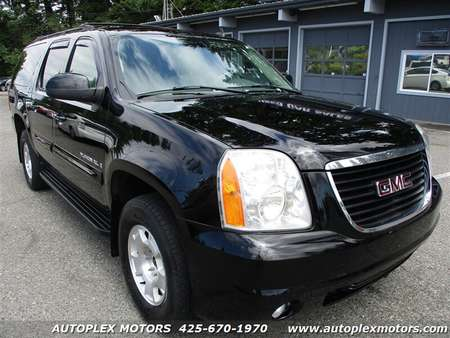 2007 GMC Yukon XL XL SLT 1500 4WD for Sale  - 11918  - Autoplex Motors