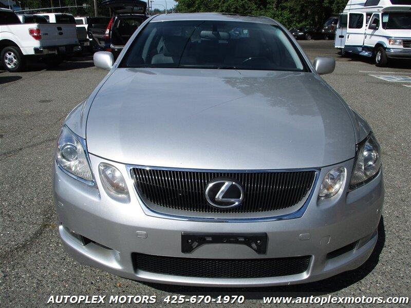 2007 Lexus GS 450h  - 11925  - Autoplex Motors