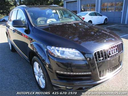2010 Audi Q7 3.0 quattro TDI Premium Plus for Sale  - 11928  - Autoplex Motors