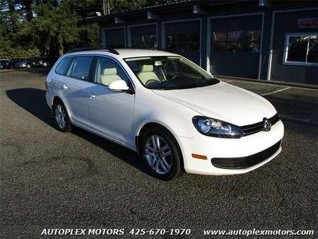2013 Volkswagen Jetta SportWagen SportWagen TDI for Sale  - 11931  - Autoplex Motors