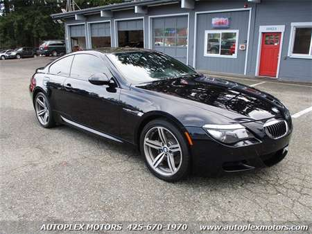 2009 BMW M6 - for Sale  - 11948  - Autoplex Motors