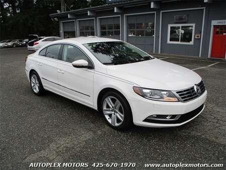2014 Volkswagen CC Sport for Sale  - 11973  - Autoplex Motors