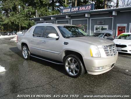 2007 Cadillac Escalade EXT EXT AWD for Sale  - 11985  - Autoplex Motors