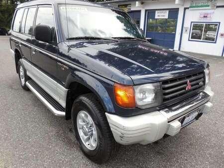 1995 Mitsubishi Montero LS 4dr LS for Sale  - TR10033  - Autoplex Motors