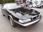 1991 Chrysler TC by Maserati  - TR10195  - Autoplex Motors