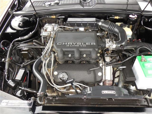 1991 Chrysler TC by Maserati  - Autoplex Motors