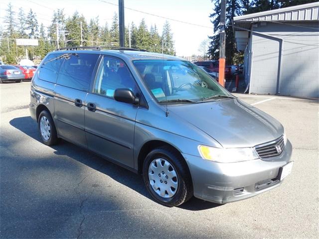 2000 Honda Odyssey  - Autoplex Motors