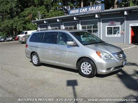 2009 Honda Odyssey EX-L for Sale  - TR10325  - Autoplex Motors