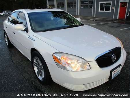 2006 Buick Lucerne CXL V8 for Sale  - TR10347  - Autoplex Motors