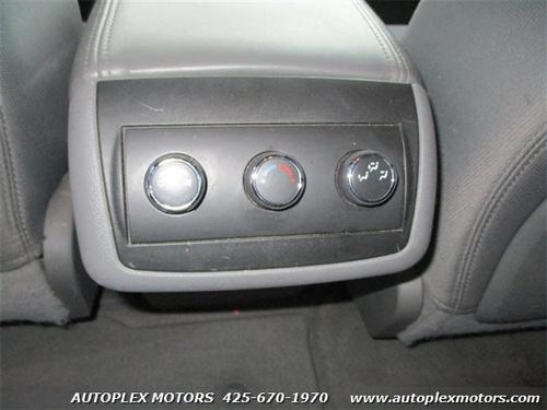 2010 Chevrolet Traverse  - Autoplex Motors