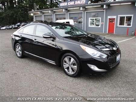 2012 Hyundai Sonata Hybrid for Sale  - TR10353  - Autoplex Motors