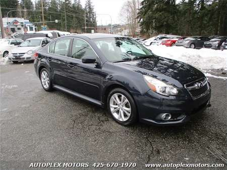 2013 Subaru Legacy 3.6R Limited for Sale  - 11984  - Autoplex Motors
