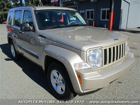 2011 Jeep Liberty Sport for Sale  - 11990  - Autoplex Motors
