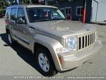 2011 Jeep Liberty Sport  - 11990  - Autoplex Motors