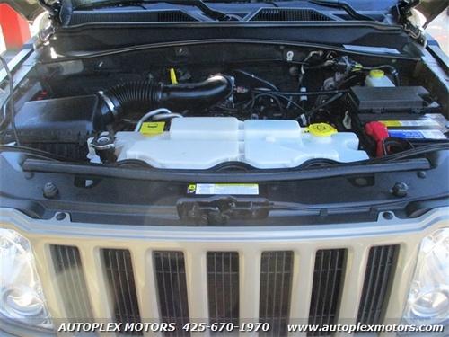 2011 Jeep Liberty  - Autoplex Motors