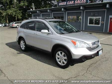 2009 Honda CR-V EX-L 4WD for Sale  - TR10354  - Autoplex Motors