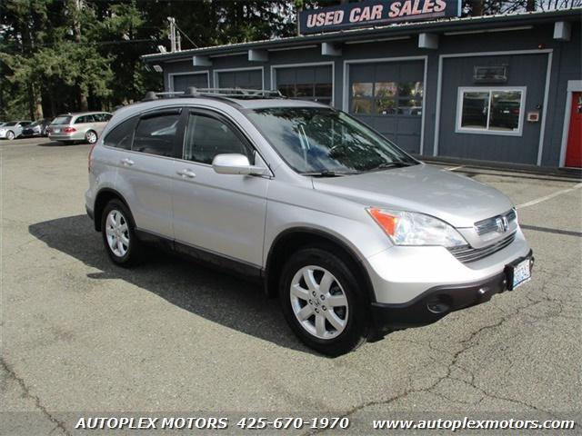 2009 Honda CR-V  - Autoplex Motors