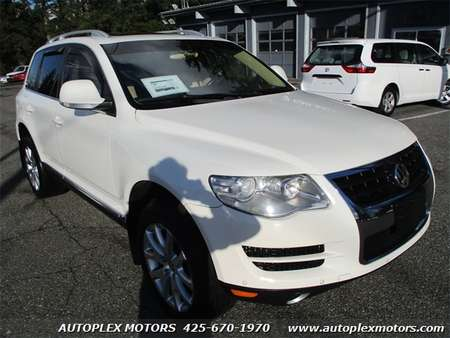 2009 Volkswagen Touareg V6 TDI for Sale  - 11997  - Autoplex Motors