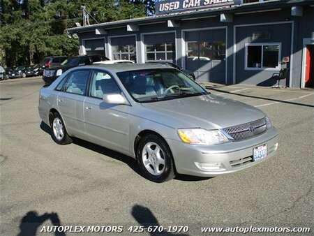 2000 Toyota Avalon XL for Sale  - 12004  - Autoplex Motors