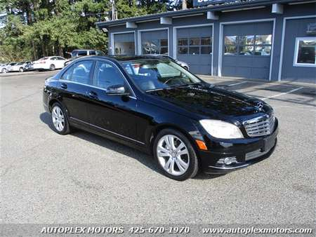 2010 Mercedes-Benz C-Class C 300 for Sale  - 12010  - Autoplex Motors
