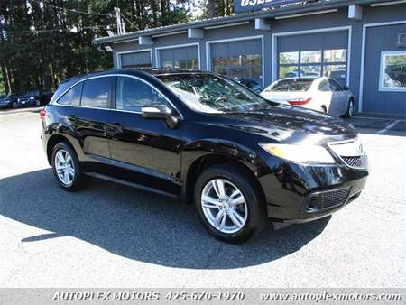 2013 Acura RDX - AWD for Sale  - 12015  - Autoplex Motors