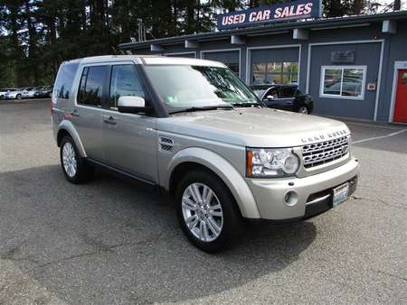 2010 Land Rover LR4 HSE 4WD for Sale  - 12014  - Autoplex Motors