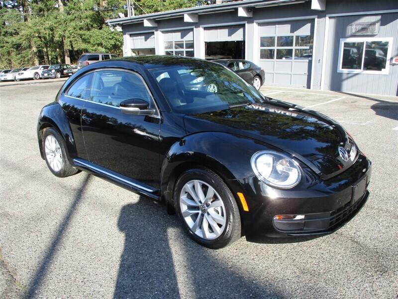 2013 Volkswagen Beetle  - Autoplex Motors
