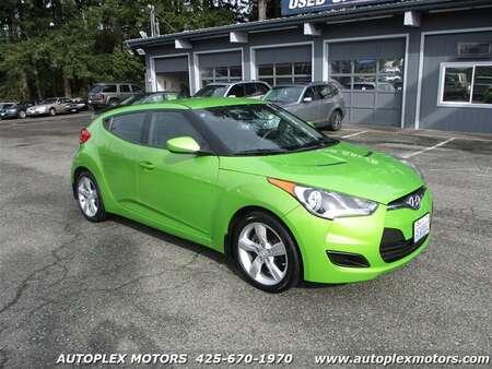 2012 Hyundai Veloster w/Black Int for Sale  - 12020  - Autoplex Motors