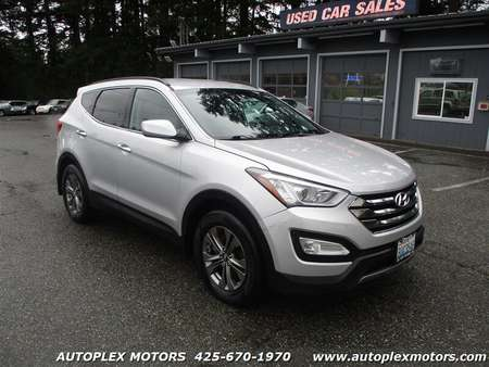 2013 Hyundai Santa Fe 2.4L AWD for Sale  - 12021  - Autoplex Motors