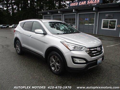 2013 Hyundai Santa Fe  - Autoplex Motors