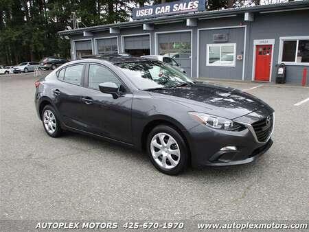 2015 Mazda Mazda3 i Sport for Sale  - 12028  - Autoplex Motors