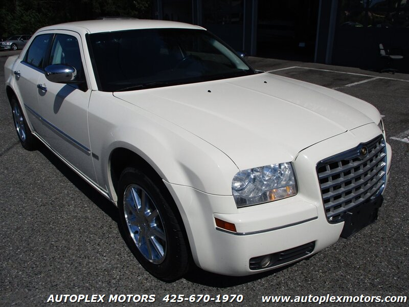 2010 Chrysler 300  - Autoplex Motors