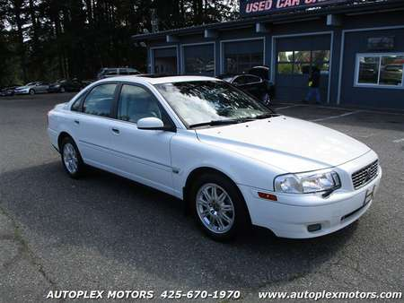 2005 Volvo S80 2.5T for Sale  - 12031  - Autoplex Motors