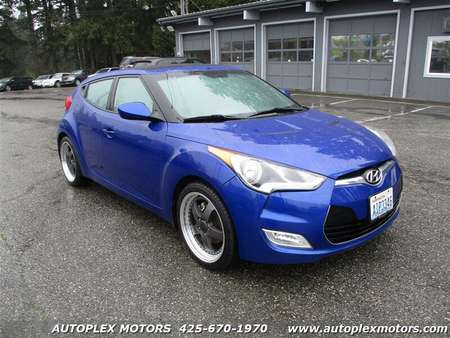 2012 Hyundai Veloster - Tech Package for Sale  - TR10358  - Autoplex Motors