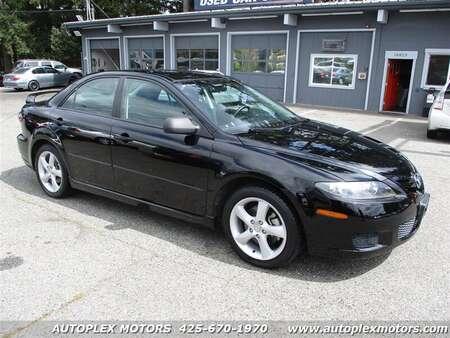2007 Mazda Mazda6 i Sport Value Edition for Sale  - 12025  - Autoplex Motors