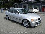 2002 BMW 3 Series 330i  - 11216  - Autoplex Motors