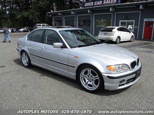 2002 BMW 3 Series  - Autoplex Motors
