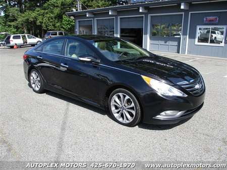 2014 Hyundai Sonata Limited 2.0T for Sale  - 12038  - Autoplex Motors