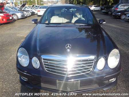 2008 Mercedes-Benz E-Class E 550 for Sale  - 11654  - Autoplex Motors